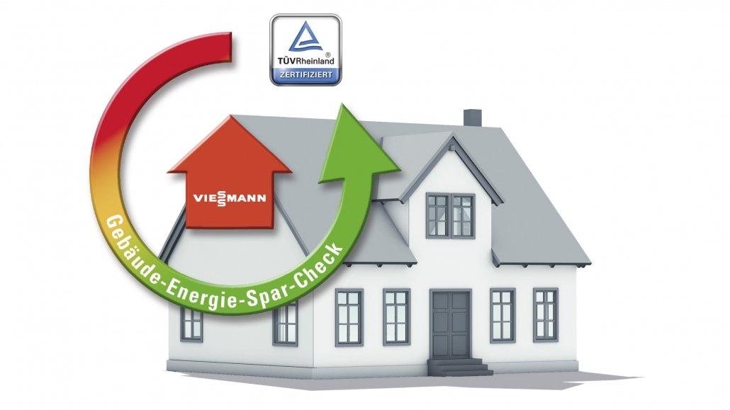 Viessmann Energie-Spar-Check
